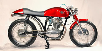 Ducati Monza 250 Custom