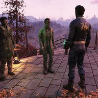 Los NPCs ya han llegado a Fallout 76, pero ten cuidado porque pueden robarte las armas si tu personaje muere