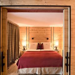 Foto 16 de 28 de la galería hotel-fanes en Trendencias Lifestyle