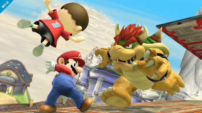 Foto de 170613 - Luchadores Smash Bros (52/80)