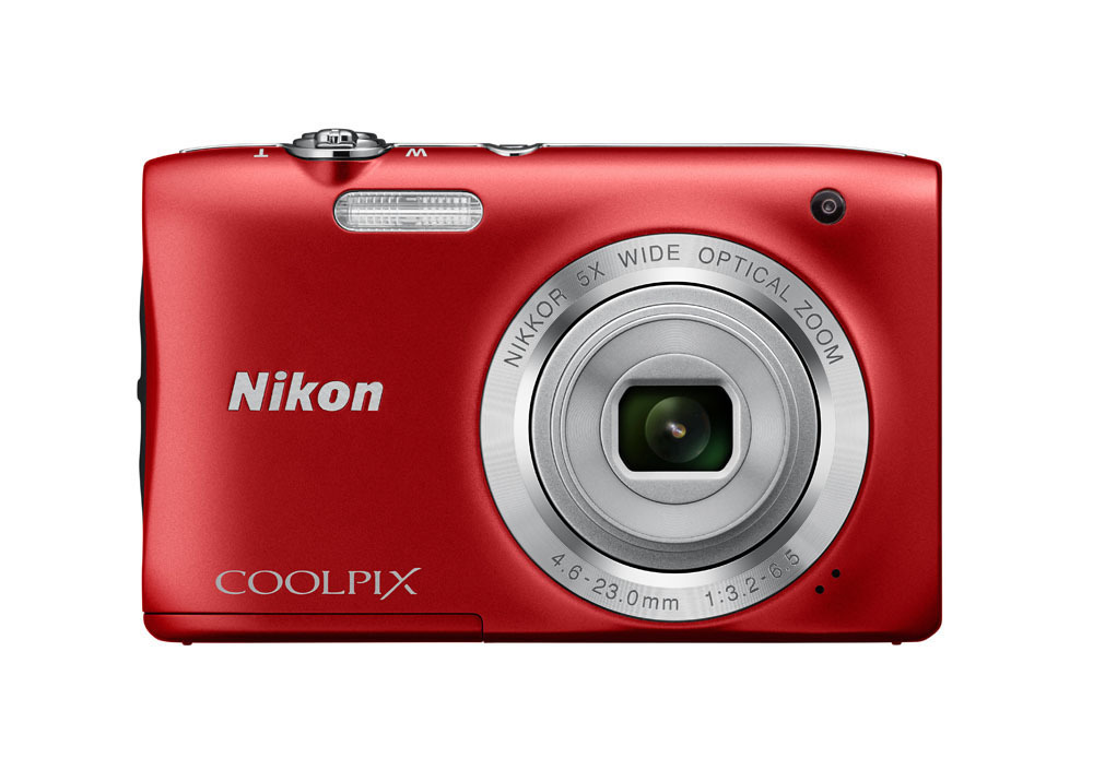 Foto de Nikon Coolpix L31, S2900 y S3700 (7/12)