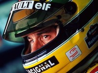 18 años sin Ayrton Senna