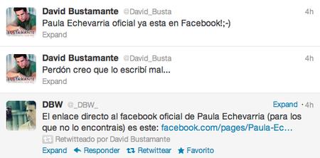 david facebook