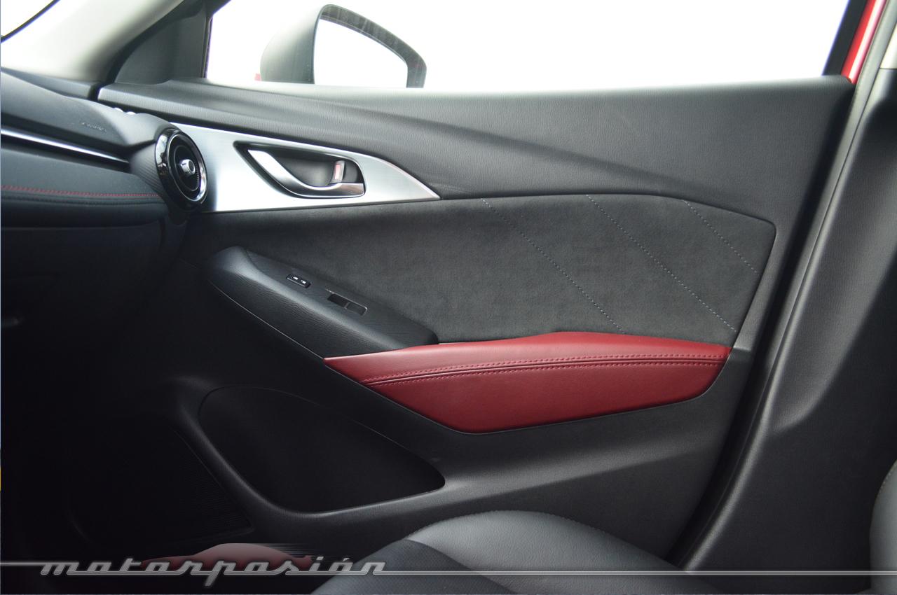Foto de Mazda CX-3 (Prueba) (9/16)