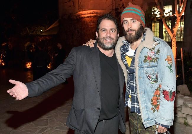 Ratner y Jared Leto