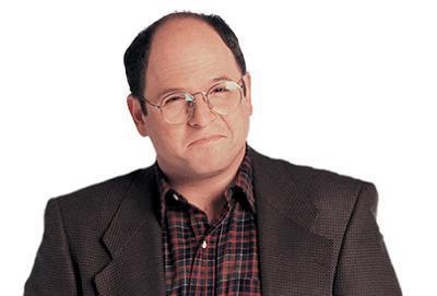 Por qué nos gusta... George Constanza (Seinfeld)