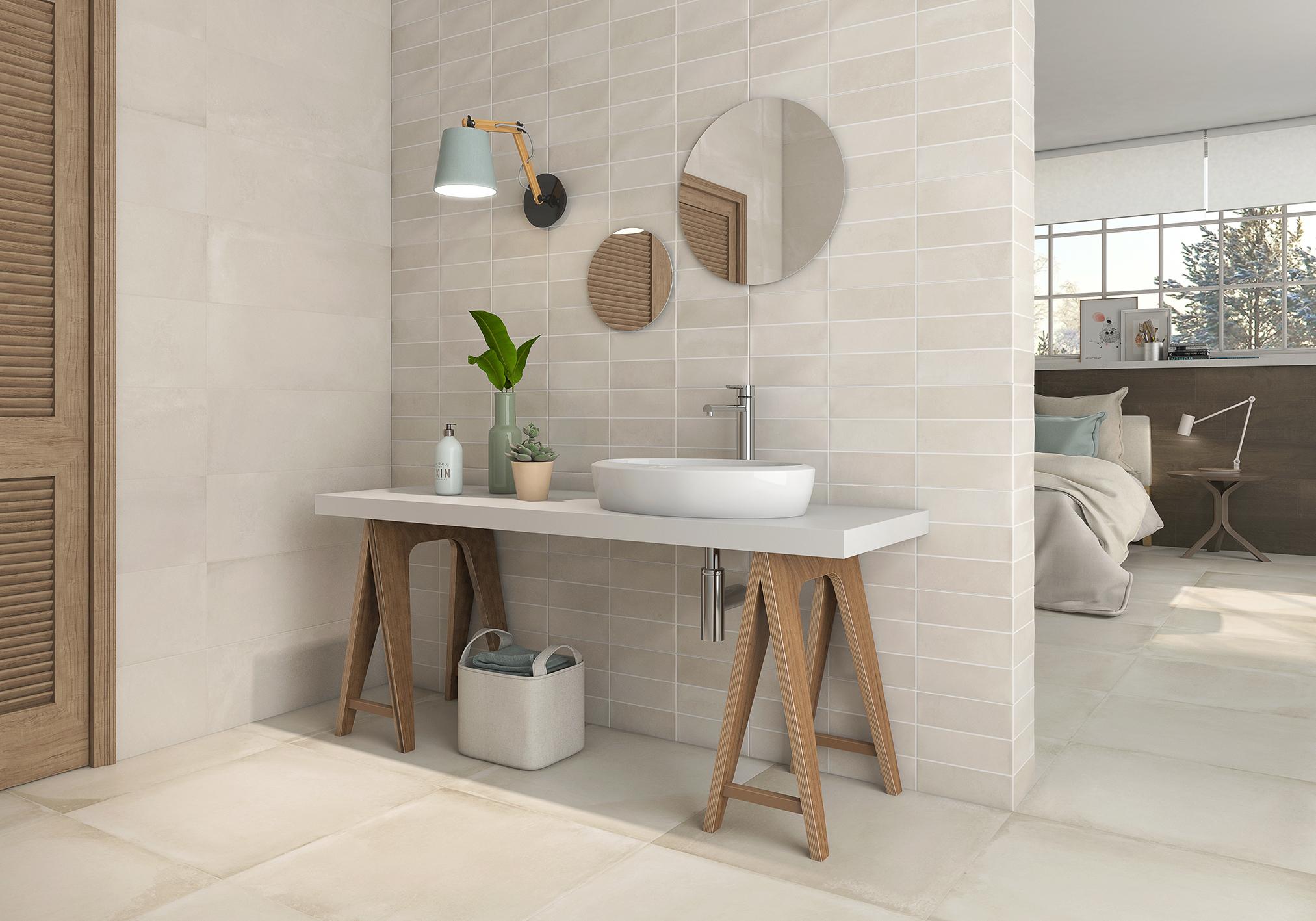 Baltik lo nuevo de gala para el ba o inspirado en el for Placa duchas modernas
