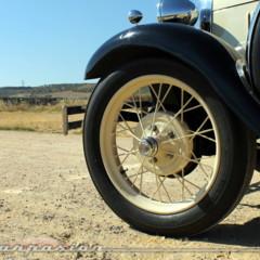 Foto 12 de 49 de la galería 1928-ford-model-a-prueba en Motorpasión
