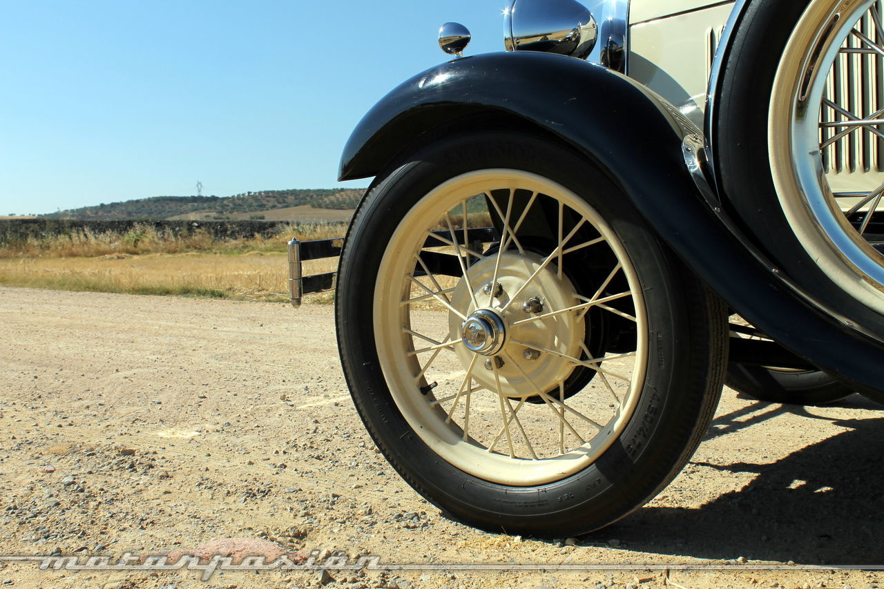 Foto de 1928 Ford Model A (prueba) (12/49)