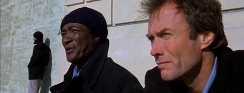 Clint Eastwood Fuga De Alcatraz