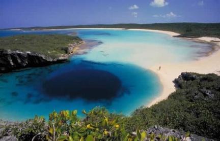 Destinos de lujo para este verano: Las Bahamas