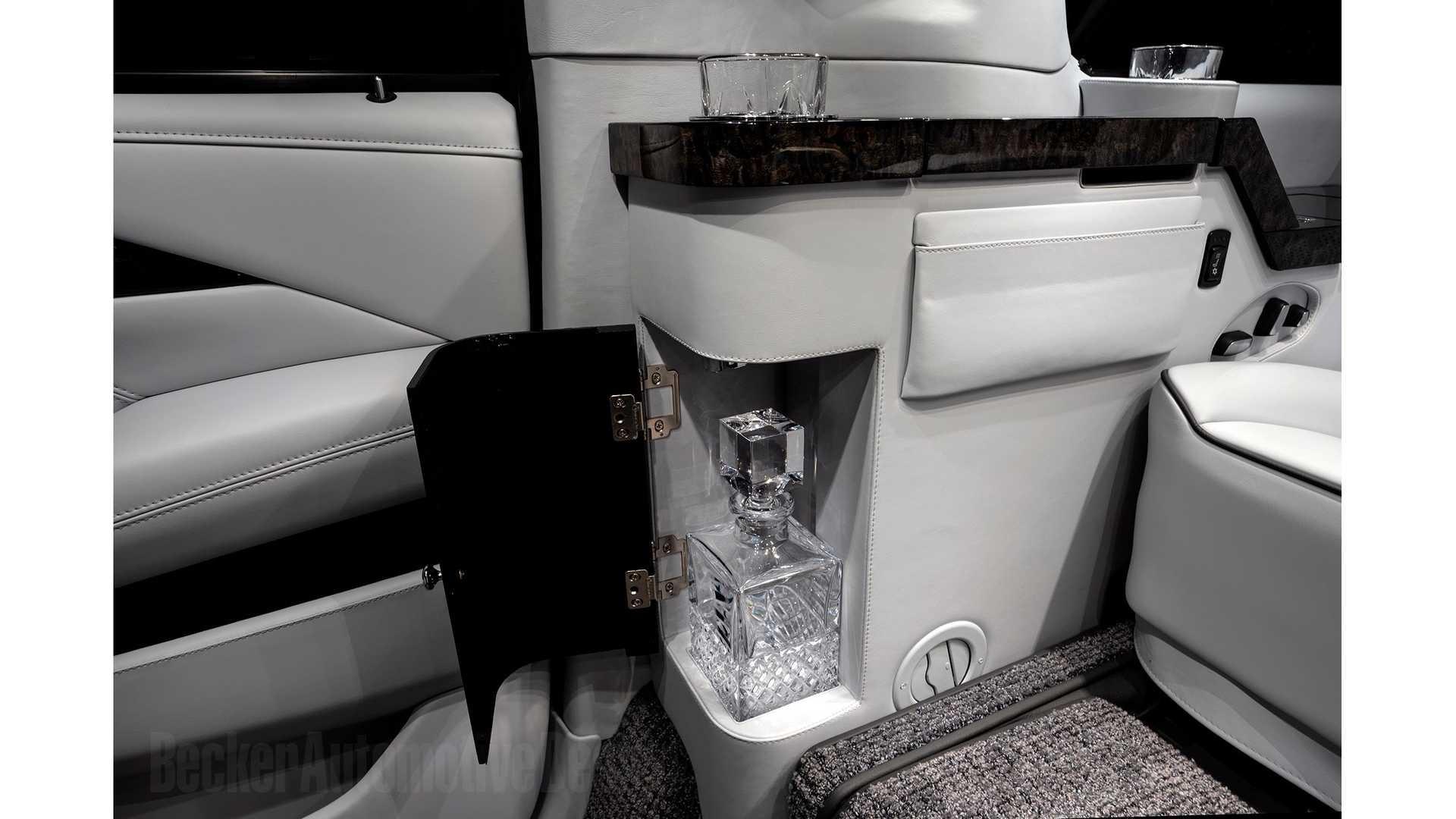 Foto de Cadillac Escalade ESV de Sylvester Stallone (21/23)