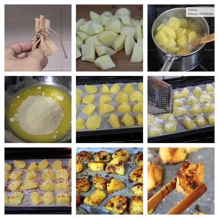 Patatas Extra Crujientes Queso Pasos Pakus Dap