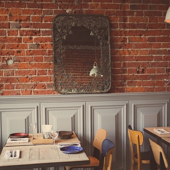 Foto de Restaurante Glenuill (3/6)