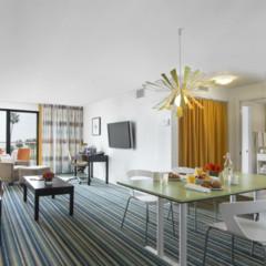 Foto 2 de 21 de la galería the-erwin-hotel en Trendencias Lifestyle