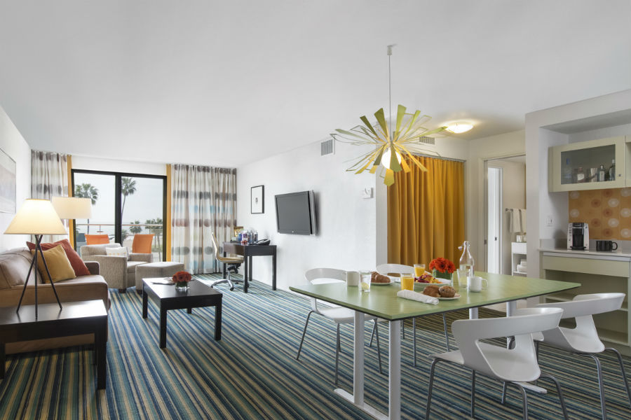 Foto de The Erwin Hotel (2/21)