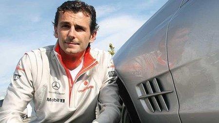 """Pedro de la Rosa: """"Ferrari tiene los deberes avanzados"""""""