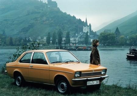 Opel Kadett 1 Al Opel Astra K Kc
