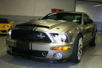 Un Shelby Mustang GT500 Super Snake a la venta en eBay