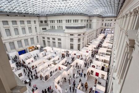 Más de 40 galerías participarán en Art Madrid 2019