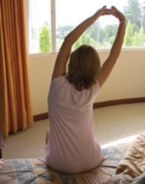 Con el embarazo la artritis reumatoide mejora notablemente