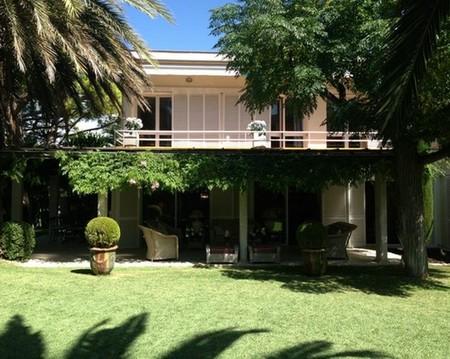 Casa de lujo en España: Una magnífica casa en El Vinyet (Sitges)