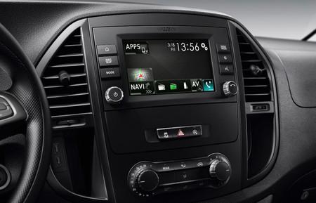 Mercedes-Benz eVito: la furgoneta eléctrica ya tiene precio para España