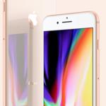 Por qué Apple no ha llamado iPhone 7s al iPhone 8
