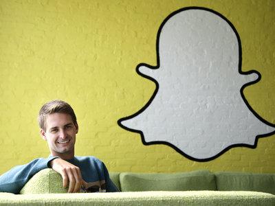 Snapchat como canal de televisión