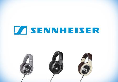 Sennheiser apuesta por la renovación y pone al día su gama Sennheiser HD 500