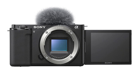 Sony Zv E10 Body
