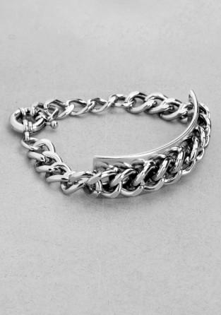 pulsera cadenas