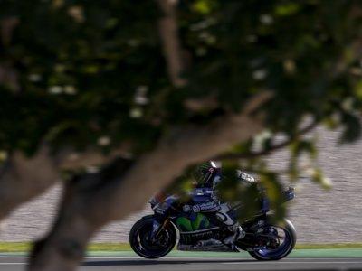 Yamaha ha sido la única marca que no ha hecho test invernales. ¿Estrategia o equivocación?