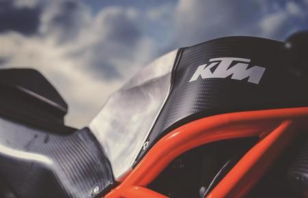 Ktm Moto2 Pit Lane Aragon 2016