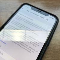 Apple y Google actualizan los iPhone y Android para que nos avisen si estuvimos cerca de alguien con COVID sin necesidad de una app