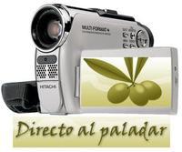 VídeoRecetas, nueva sección en Directo al Paladar