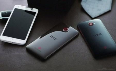 HTC Deluxe DLX