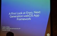 Palm presenta Enyo, herramientas de desarrollo enfocadas más allá de los teléfonos