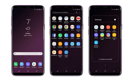 Software S9