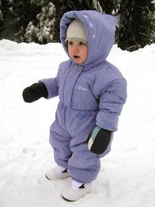 Consejos para proteger a los niños de la ola de frío