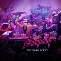 Afterparty, la aventura gráfica que nos lleva de copas por el infierno, se muestra en 7 minutos de gameplay [E3 2018]