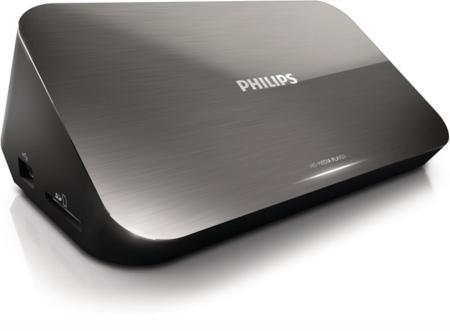 Philips HMP7001 de diseño