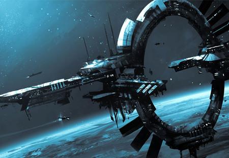 14 minutos de 'Star Citizen' en acción para dominar el universo conocido