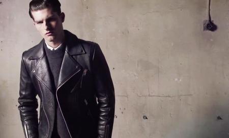 H&M nos da un adelanto de su colección de invierno con un mood parisino