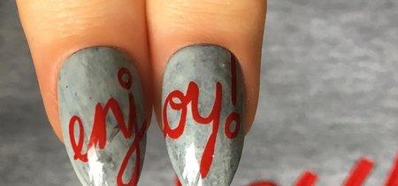 Este verano tus uñas tendrán mucho que decir: llega la manicura con mensaje