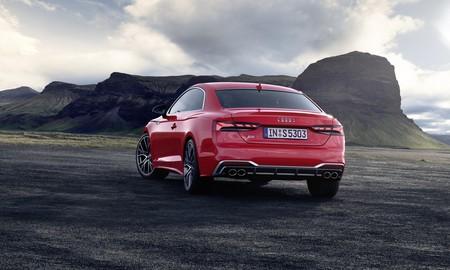 Audi A5 2020 74