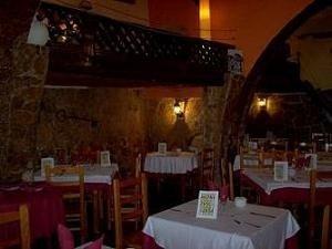 El buen comer del Restaurant Abadia