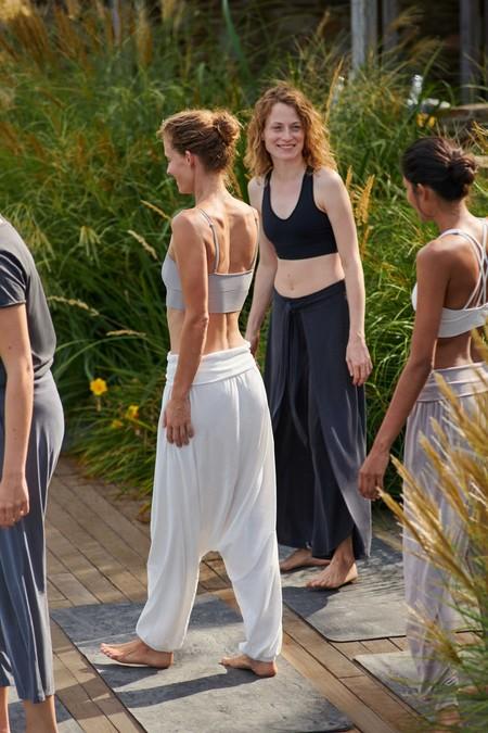 Oysho Yoga Meditation Collection 3