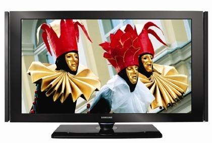 Televisor de 70'' de Samsung