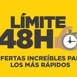 Vuelve Límite 48 horas a El Corte Inglés: mejores ofertas en informática, smartphones y fotografía